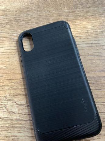 Etui Ringke Onyx iPhone X/XS