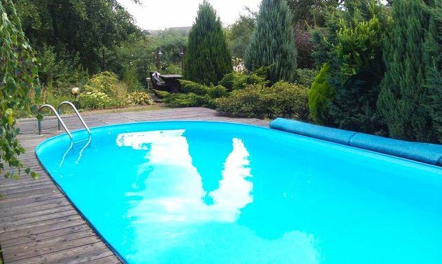 Сдам Дом с бассейном.Осокорки.