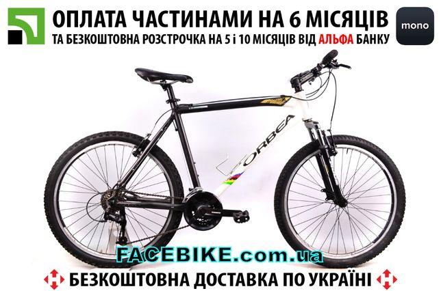 БУ Горный велосипед Orbea Team 26 XL