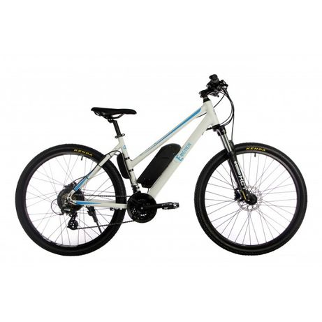 "Електровелосипед жіночий E-motion City GT 27,5"" 36v12Ah500w рама 19"""