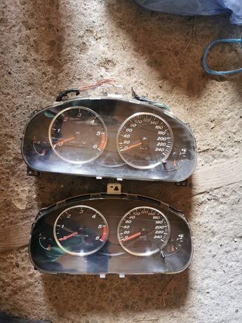 Панель щиток приборів Mazda 6 2002-2007 2.0 CDI