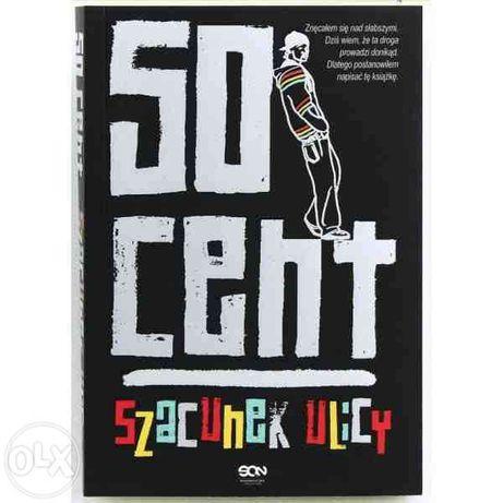 50 Cent - Szacunek Ulicy (nowa)
