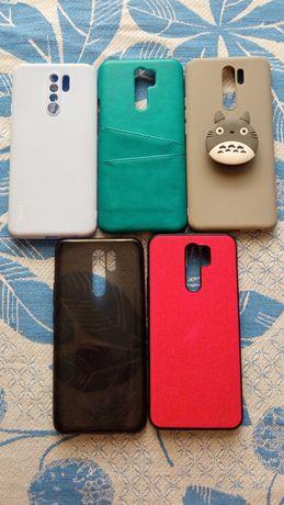 Чехол на Xiaomi Redmi 9