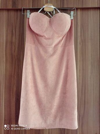 NOWA oryginalna sukienka GUESS - rozmiar L.