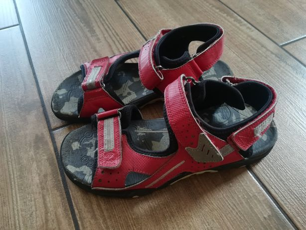 Sandały Ecco 34