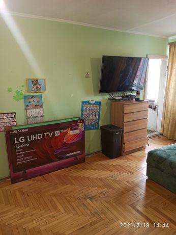 Продаж 1-кімнатної квартири,район вул.Любінської!