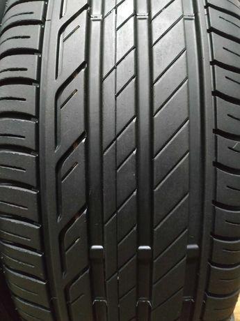 шины пара 215 55 17 Bridgestone Tiranza 001 (Spain)