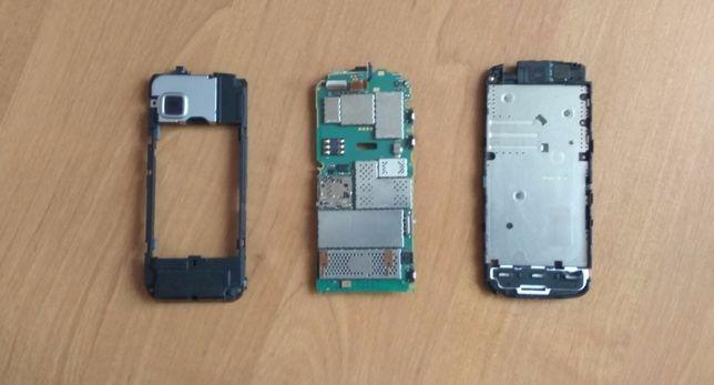 Комплект запчастей для смартфона Nokia 5228