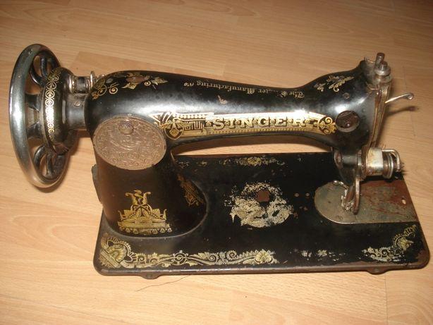 Швейная машина ножная Zinger.«Подольск»