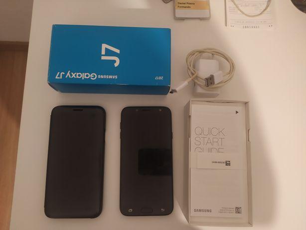 Smartphone Samsung Galaxy J7 2017