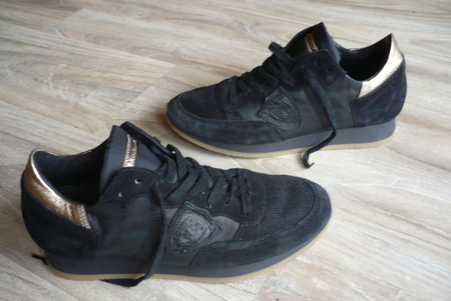 Buty sneakersy Philippe Model r-41