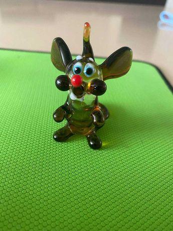 Стеклянная мышка