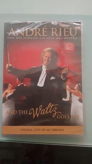 DVD André Rieu