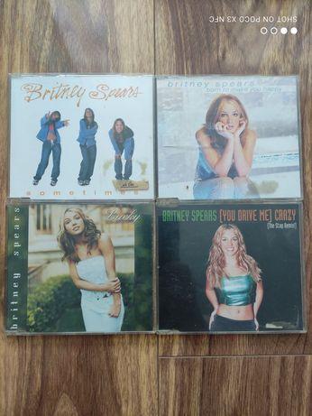 Single Britney Spears