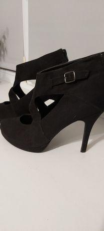 Туфли,черные,красивые