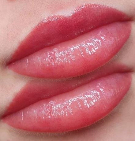 Обучение/Услуга Таутаж/Перманентный макияж/Пудровые брови