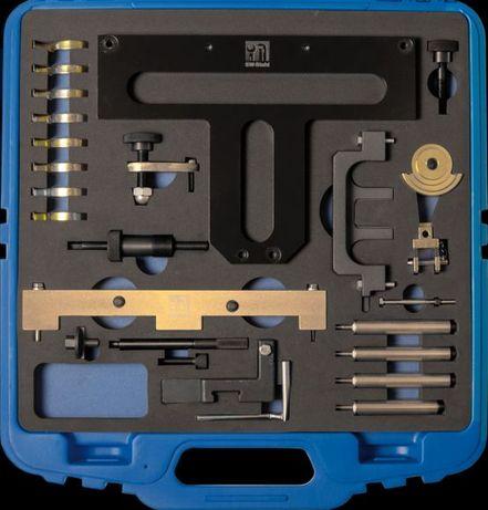 SW-Stahl 26105L набор инструментов для регулировки двигателя BMW