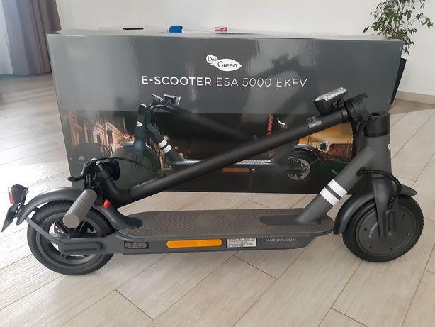 Електросамокат E-SCOOTER ESA 5000 EKFV Німеччина