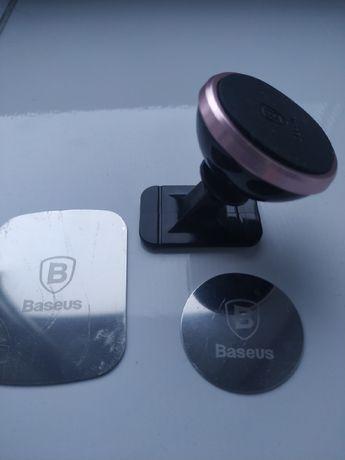 Магнитный держатель телефона BASEUS