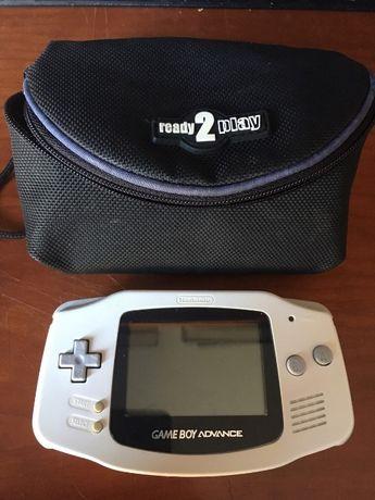 Nintendo Game Boy Advance Pocket Color