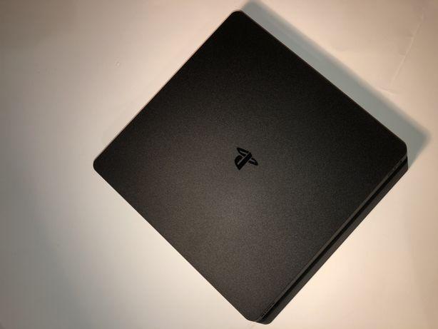 PS4, Slim, 1Trb