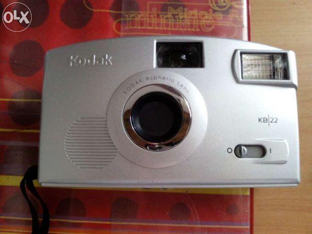 Máquina Fotográfica Kodac