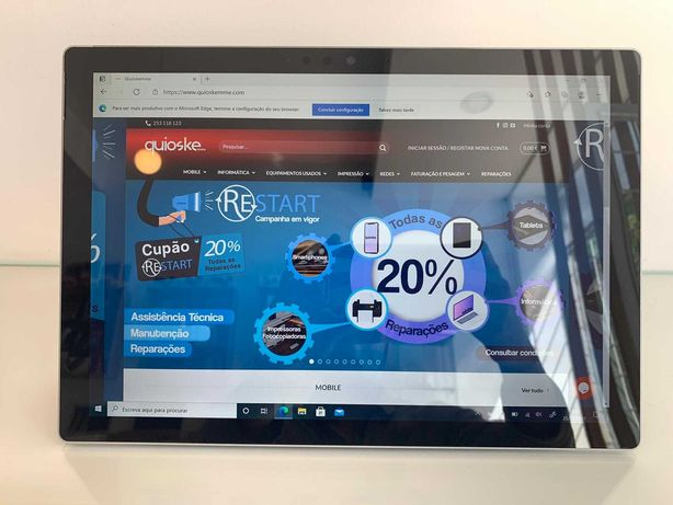 Microsoft Surface Pro (5th Gen) 1796