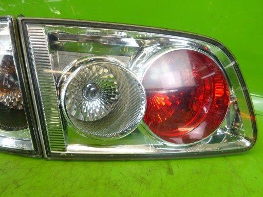 Задние фонари Mazda GG