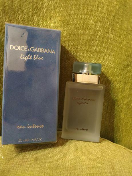 Оригинал! Dolce &Gabbana light blue