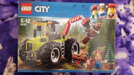 Лего Сити, практически новое