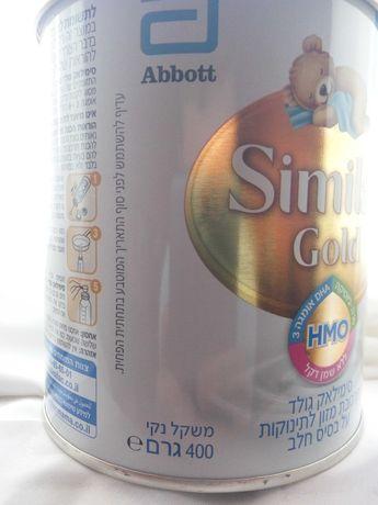 Similac Gold 400 gram.
