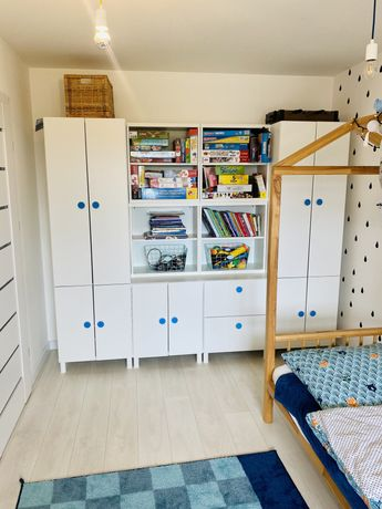 Meble dziecięce IKEA STUVA