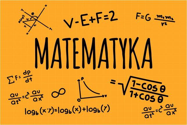 Matematyka! Korepetycje!