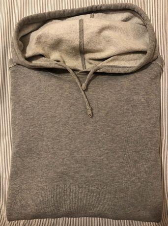 SweatShirt French Connection ¥ Cinzenta ¥ M