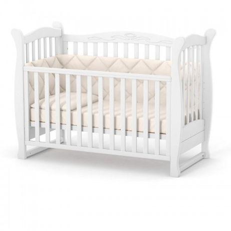 Кроватка Верес ЛД15
