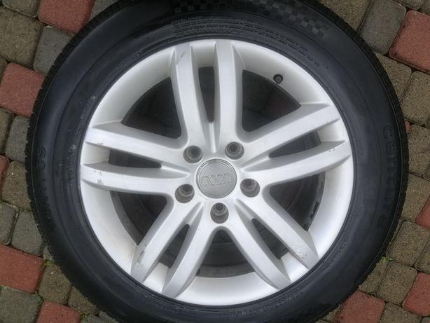 Диски Audi Q7 porsche touareg 5*130 r18