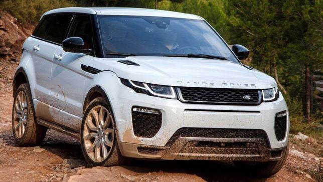 Авторозборка range rover evoque 2017р Ренж Евок