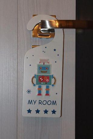 dekoracja pokój chłopca home&you prezent Święta