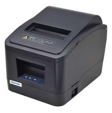 Impressora de recibos compatível com ESC/POS