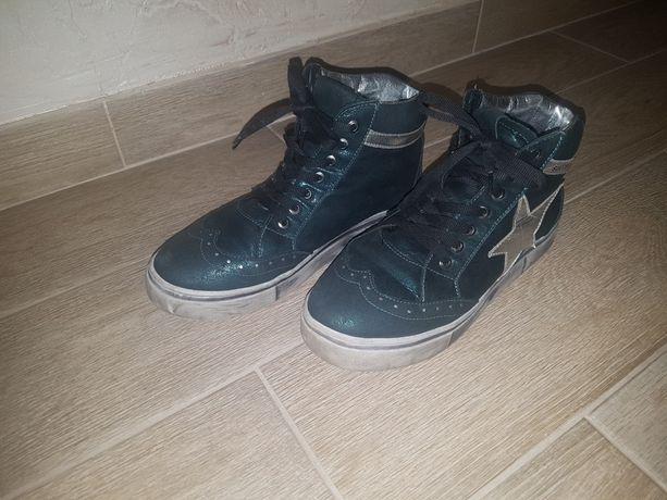 Ботинки в отличном состоянии
