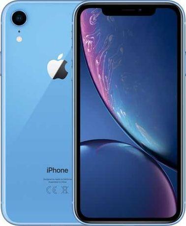 iPhone XR 64GB BLUE • GWARANCJA • Gratisy • Inbag Bartoszyce