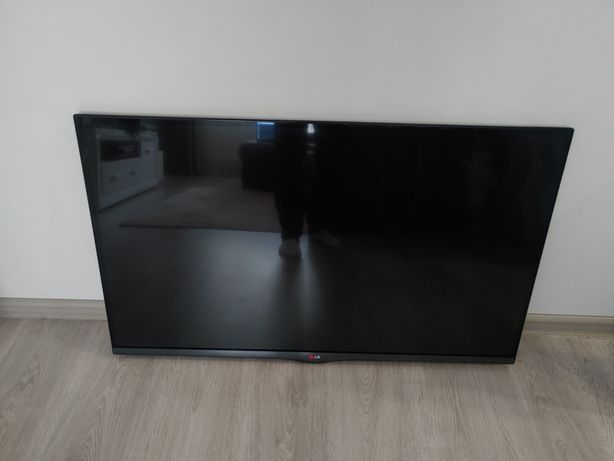 Телевизор Lg 42 la660v