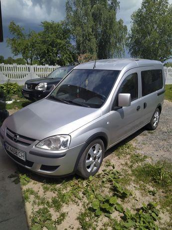 Продам авто марки Opel Combo