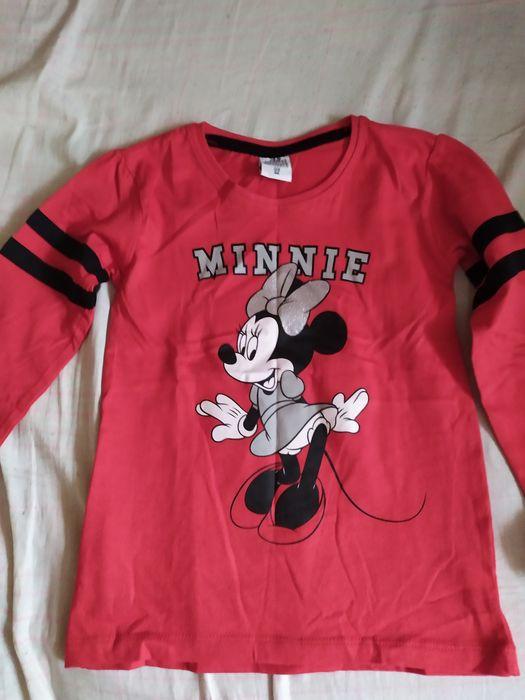 Bluzka Minnie Disney NOWA Lublin - image 1