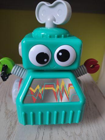 Keenway Заводной робот