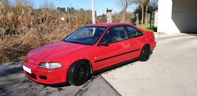 Honda civic ej coupe k20 3xxcv