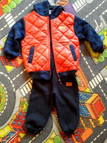 Костюм на хлопчика 2 роки весна, костюм для мальчика 2 года
