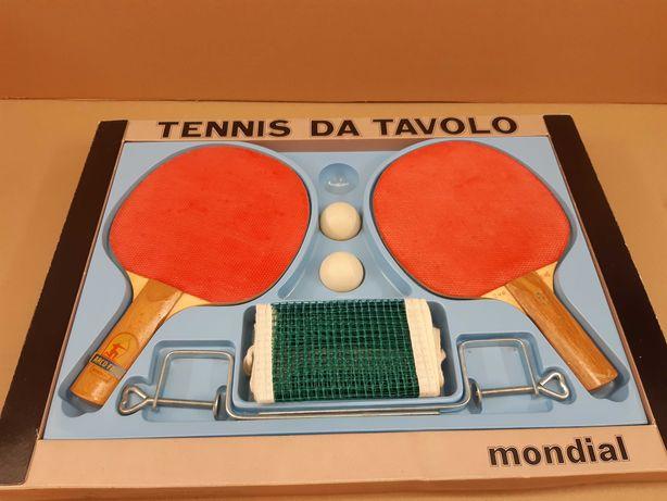 Brinquedo antigo * ping pong * Tenis mesa *