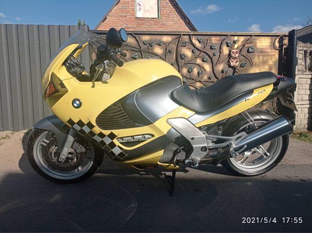 Мотоцикл BMW  спорт- турист