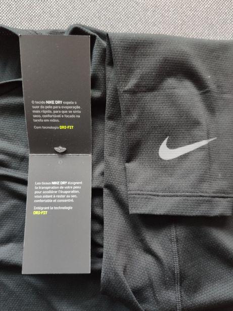 0Koszulka/bluza do biegania Nike roz. S Kraków